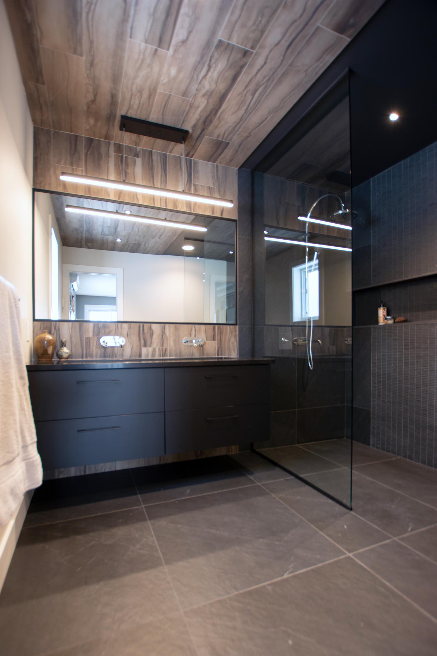 Perfect Salle De Bains Moderne Design